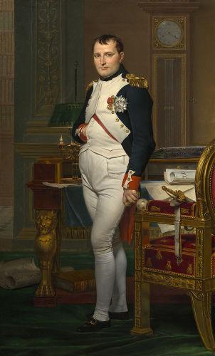 A invasão de Portugal, por ordem de Napoleão Bonaparte, foi o motivo que levou a corte portuguesa a mudar-se para o Brasil.