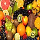 Frutas váriadas