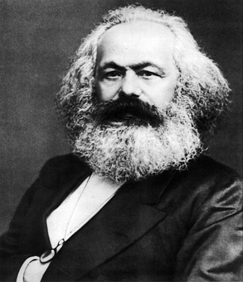 Karl Marx, o grande parceiro intelectual de Engels, contribuiu para o desenvolvimento do método materialista histórico dialético.