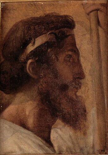 Pisístrato, o primeiro tirano da Grécia