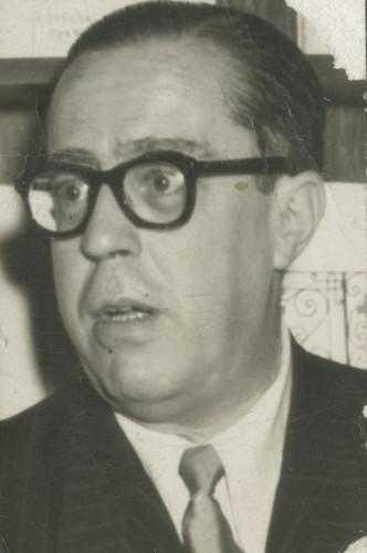 Sérgio Buarque de Holanda foi um grande pensador do período pré-científico brasileiro. [1]