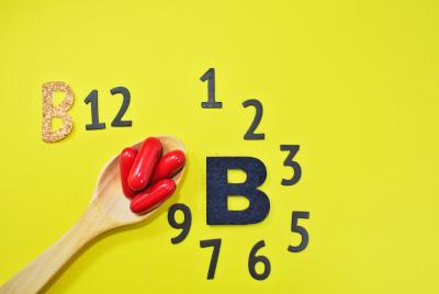 Algumas pessoas apresentam deficiência de vitaminas do complexo B, sendo necessário, em alguns casos, sua suplementação.