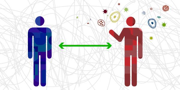 O isolamento e o distanciamento social são medidas sanitárias contra a proliferação de doenças epidêmicas ou pandêmicas.