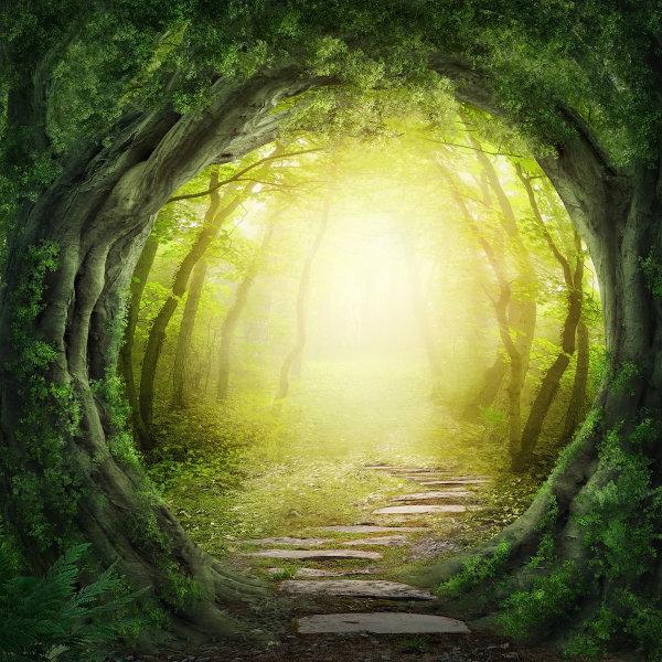 Pasárgada é um lugar de sonho, uma realidade idealizada onde a felicidade é possível.
