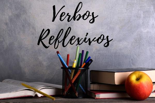 Verbos reflexivos em espanhol: como utilizá-los - Brasil Escola