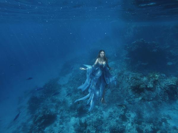 Dinamene é uma ninfa aquática, segundo a mitologia grega.