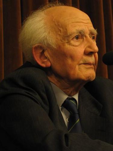 Zygmunt Bauman manteve-se em atividade intelectual por toda a sua vida.[1]