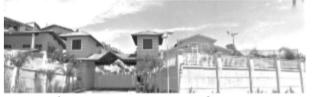 Os condomínios horizontais fechados vêm se disseminando como nova forma de divisão social do espaço.