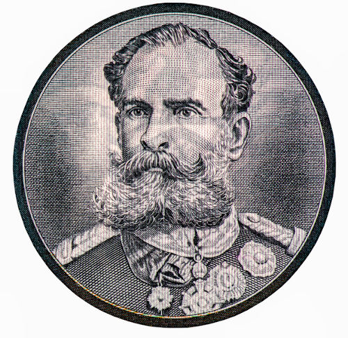 Com a Proclamação da República, o marechal Deodoro da Fonseca assumiu como primeiro presidente do Brasil.
