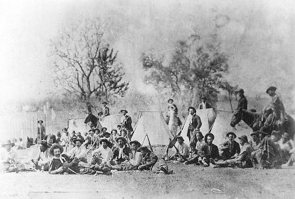 A Revolução Federalista foi um conflito envolvendo federalistas e republicanos ocorrido no Rio Grande do Sul, entre 1893 e 1895. [1]