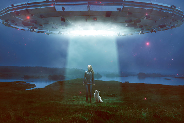 O paradoxo de Fermi está no âmbito dos paradoxos condicionais, pois precisa de uma real comprovação da existência de seres extraterrestres.