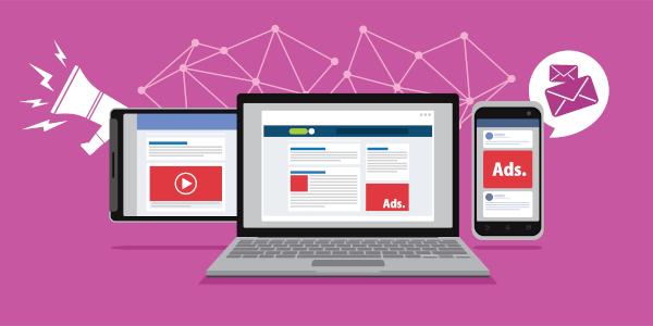 Na realidade virtual, o texto publicitário tem presença e forte influência, sendo constante nas redes sociais e variados sites.