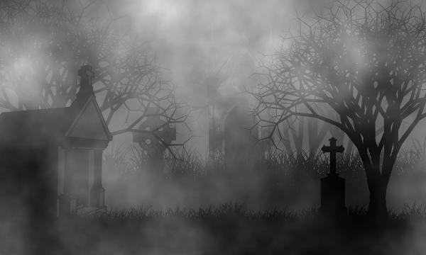 A tristeza e a morte são temáticas típicas do romantismo.