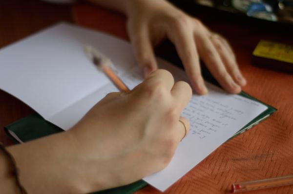 Fazer uma síntese requer um cuidadoso trabalho de leitura analítica do texto-base