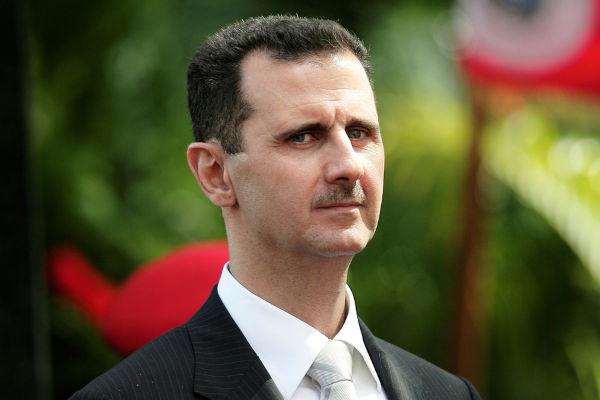 No começo de 2011, a população síria manifestou sua insatisfação com o governo do presidente Bashar al-Assad.[1]