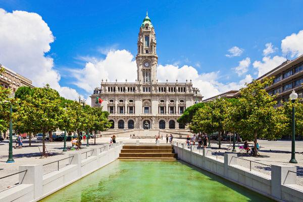 Um levante militar em agosto de 1820 deu início à Revolução Liberal do Porto.