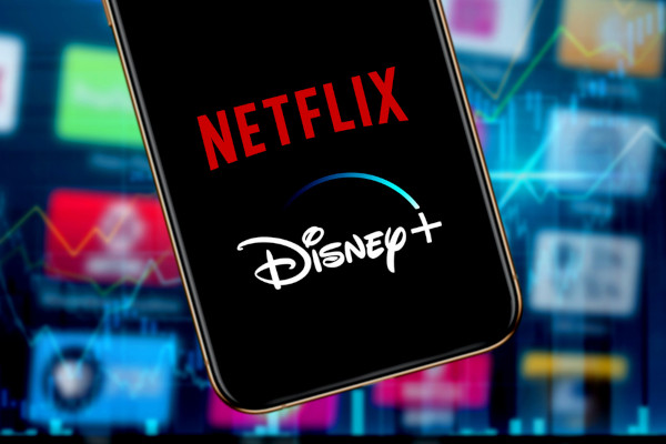Os streamings surgiram a partir de novas demandas dos consumidores. Cada uma das marcas aplica diferentes estratégias para manter seu público. [1]
