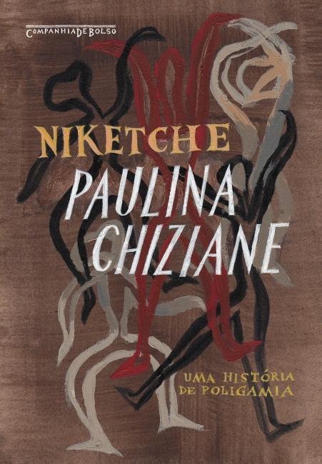 Capa do livro Niketche — uma história de poligamia, de Paulina Chiziane, publicado pela editora Companhia das Letras. [1]