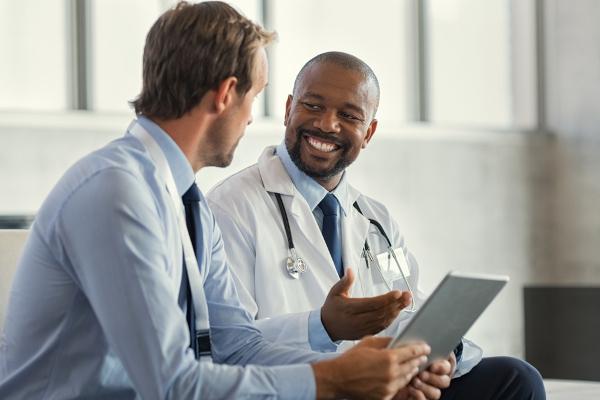 Um dos objetivos do Dia do Homem é chamar atenção a respeito da saúde masculina.