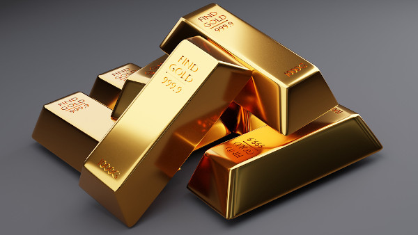 Uma das características do mercantilismo foi o metalismo, ou seja, o acúmulo de metais preciosos, como o ouro.