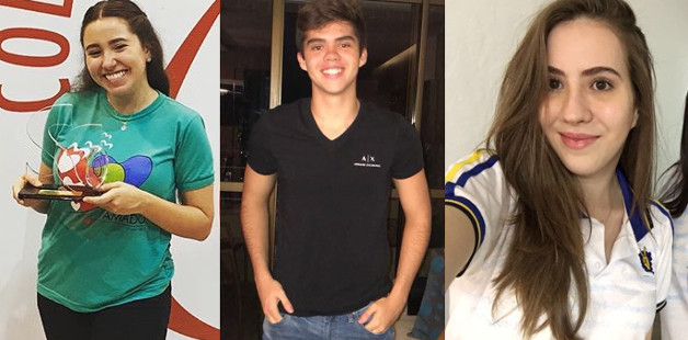 Estudantes Ceará