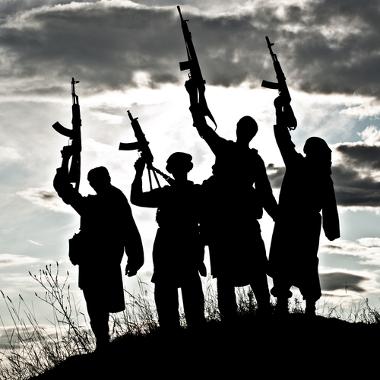 Grupos terroristas utilizam-se da violência e de atentados para alcançar seus objetivos