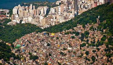 Resultado de imagem para imagens da segregação social e espacial