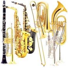 A lanolina é usada como lubrificante de instrumentos musicais de sopro