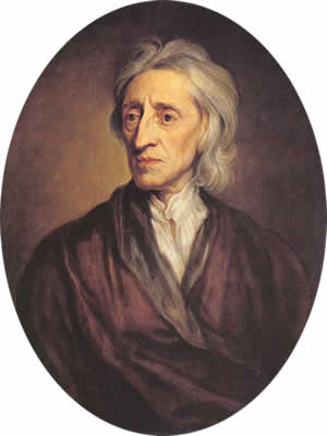 John Locke - Pai do pensamento liberal