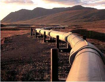 Румыния начинает строительство газопровода Яссы-Унгены