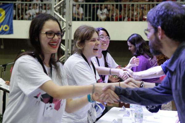 Olimpíada Nacional em História do Brasil espera receber mais de 40 mil inscrições