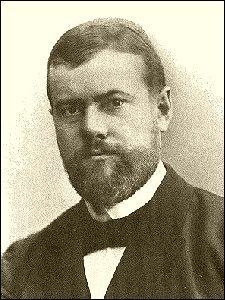 Para Max Weber, pode ser dividida em quatro ações fundamentais e é função do sociólogo compreendê-las