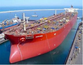 Imagem de navio-petroleiro