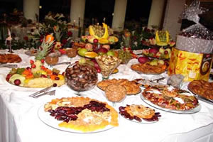 Pratos tradicionais da Ceia de Natal