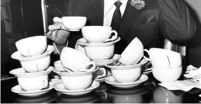 O vício em café pode levar até à morte