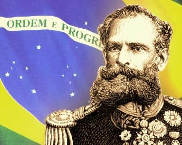 15 de Novembro: Proclamação da República!