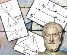 Teorema de Tales: importante ferramenta na determinação de medidas utilizando a proporcionalidade