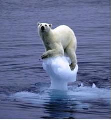 Temperatura média poderá aumentar perto de 4,5 graus Celsius Aquecimento(1)