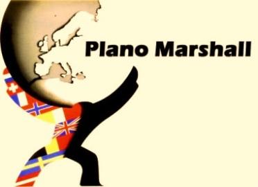 Plano Marshall: o plano de ajuda dos EUA para a Europa capitalista