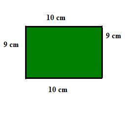 Perímetro de uma forma geométrica plana - Brasil Escola 1e302f9c667b9