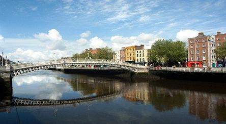 Estudar na irlanda o que precisso para estudar na for Estudar design no exterior