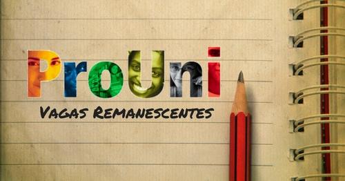 Inscrição de não matriculados ocorre nesta sexta — Prouni
