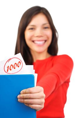 Saiba como fazer uma redação nota 1000 no Enem