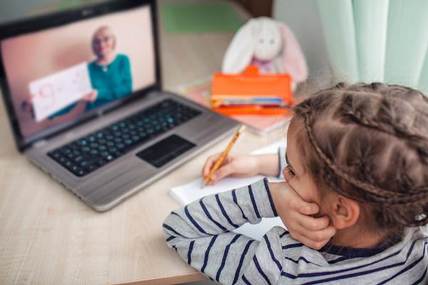 Para uma aula on-line ser efetiva, é fundamental que os alunos sejam capazes de interagir com o professor.