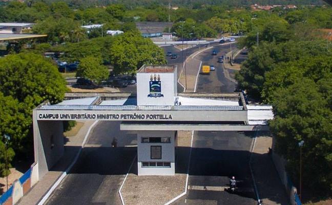 Crédito: UFPI/Divulgação Facebook