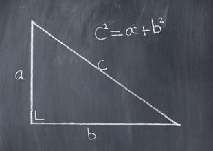 Triângulo retangulo