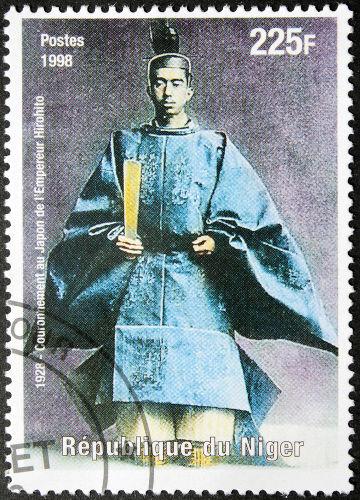 O imperador Hirohito estava disposto a prosseguir com a guerra, caso os EUA não aceitassem a manutenção do sistema imperial.[2]