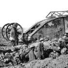 Mark I - O primeiro tanque de guerra