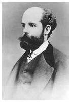 George Leclanché (1839-1882)