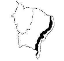 Sub-região do Nordeste brasileiro